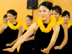 Hula Gracious Ladies (Adults) @ JCCCNC | San Francisco | California | United States