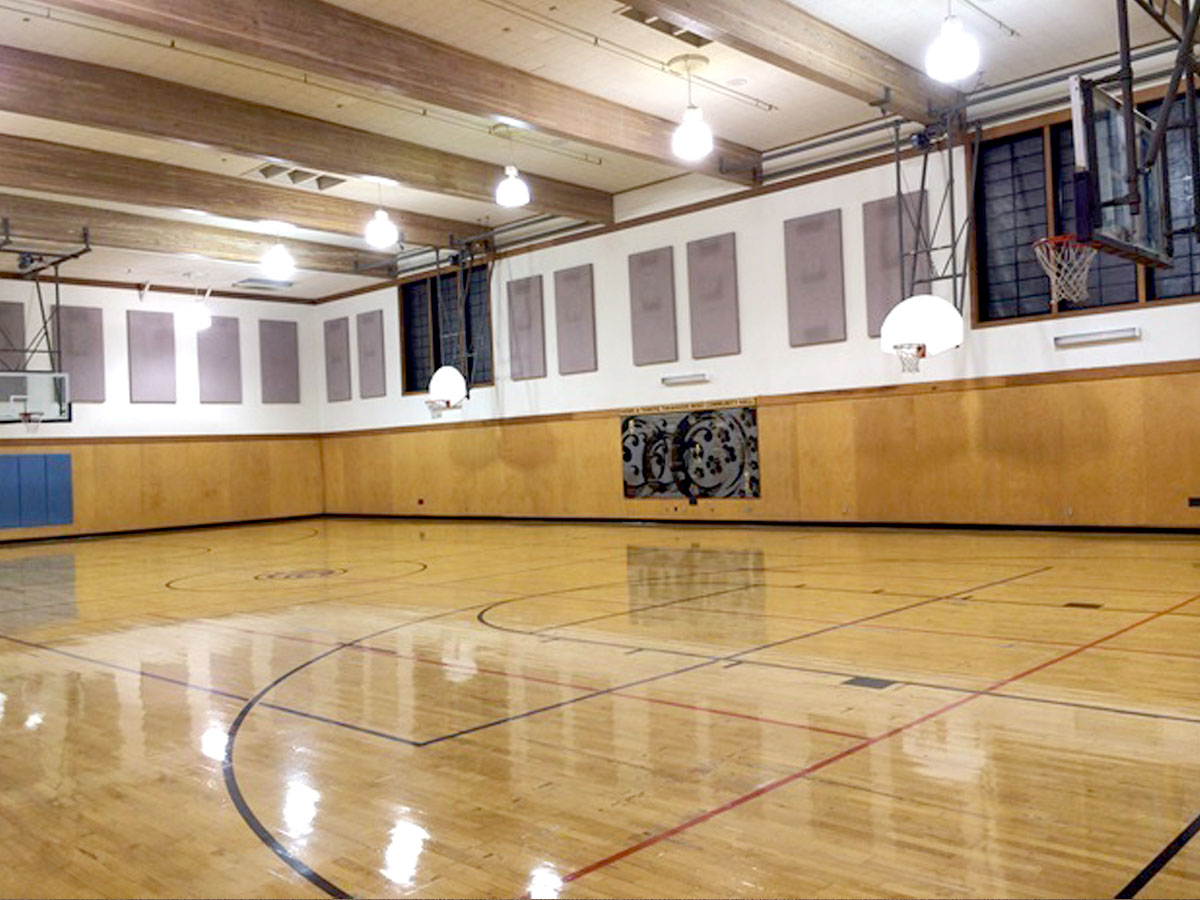 Facility rentals « japanese cultural and community center of