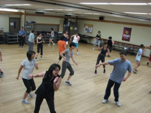 Zumba Gold @ JCCCNC | San Francisco | California | United States