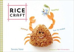 Sonoko Rice Craft Cover