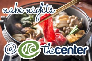 Nabe Nights - January 2020 with Lincoln High School Japanese Language Department @ The Center | San Francisco | California | United States