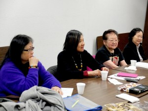 Asian American Writing @ JCCCNC | San Francisco | California | United States