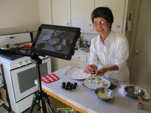 Wagashi Sweets Virtual Cooking Workshop - May 2021 @ Online | San Francisco | California | United States