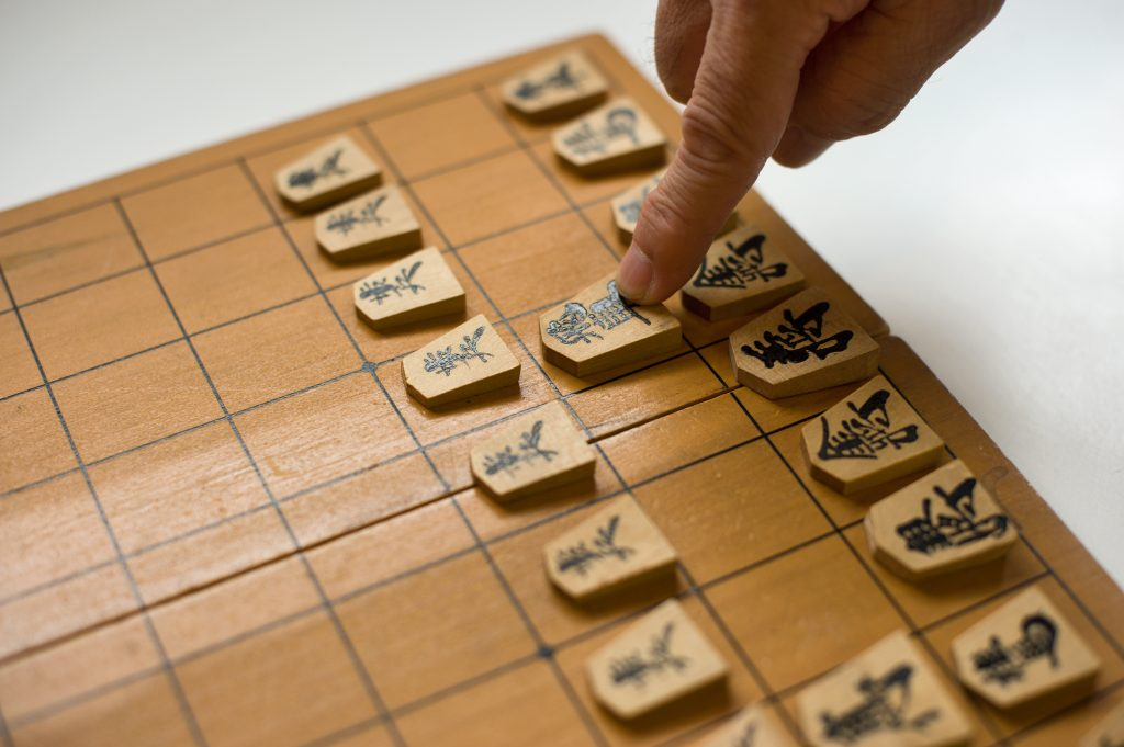 Monthly Shogi Gathering with SF Shogi Club @ The Center